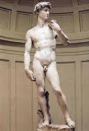 TEMA nº 7.- Escultura Renacentista - David de Miguel Ángel
