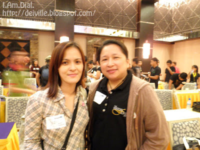 1st Blogger Fest April 2011 @ Thunder Bird Resort - Binangonan, Rizal 8