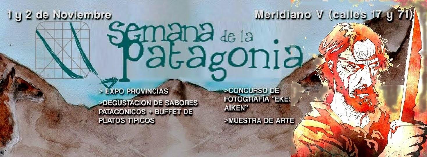 Expo-Patagonia (1 y2 de noviembre del 2014)