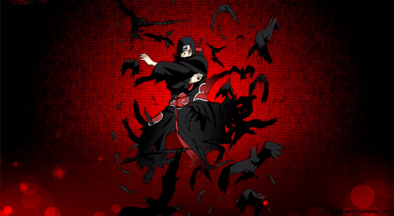 itachi iphone wallpaper free hd wallpapers