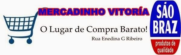 MERCADINHO VITORIA JACUMÃ
