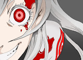 #2 Deadman Wonderland Wallpaper
