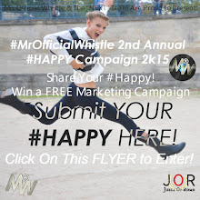 "#‎MrOfficialWhistle‬ ""HAPPY"" Campaign 2015"
