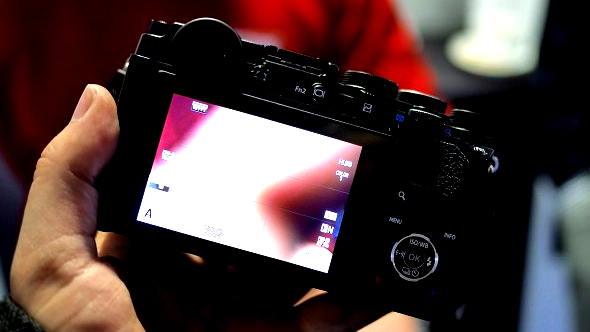 Olympus PEN-F Camera Review
