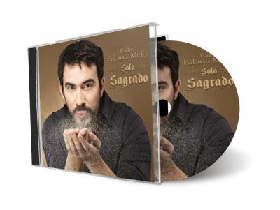 Padre Fabio de Melo – Solo Sagrado (2014)