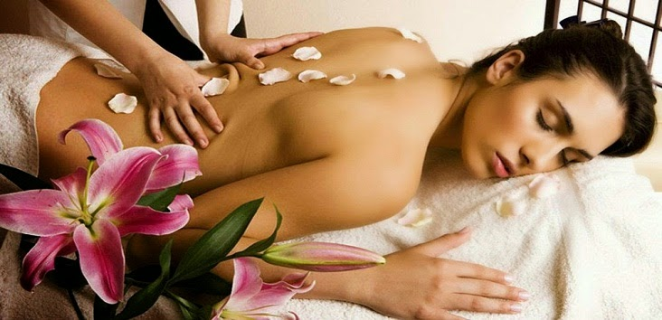 Bangkok Oil Massage Parlors Hotels