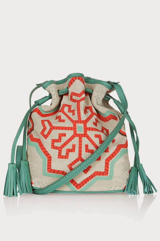 suede festival bag