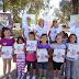 Η εκστρατεία ''ΕΝΑ στα ΠΕΝΤΕ'' στο Δήμο Λαυρεωτικής