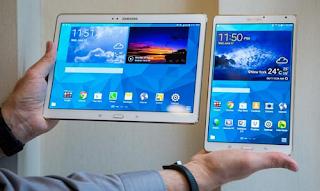Harga Samsung Galaxy Tab S2 Tablet Android Tertipis