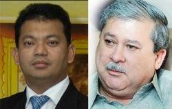 Uncle Seekers VS Sultan Johor Ibrahim Blog Uncle Seekers Hina Sultan Johor? Pendedahan Berani Uncle Seekers. Mohon Siasat Kebenaran!!