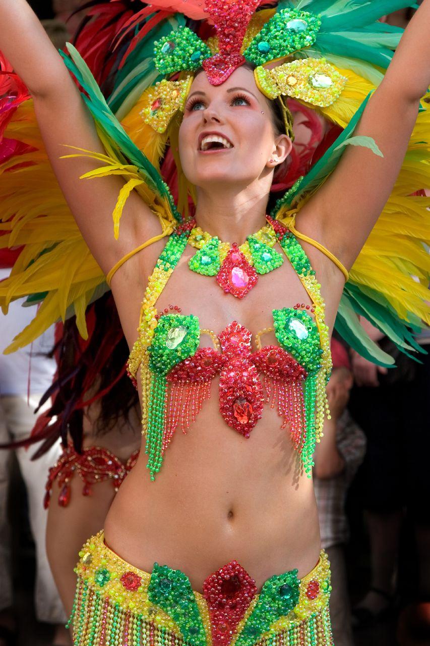 XVII Helsinki Samba Carnaval