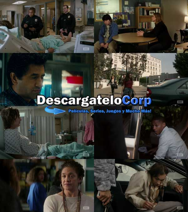 the walking dead temporada 2 latino online 720p