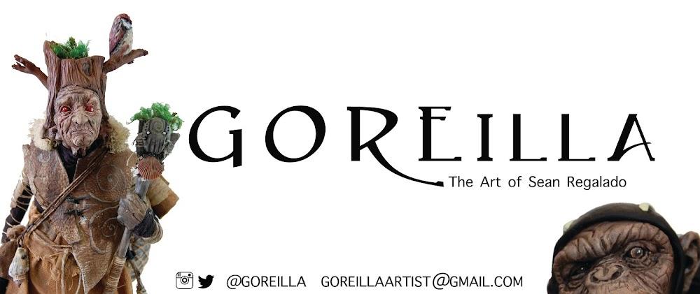 GOREilla