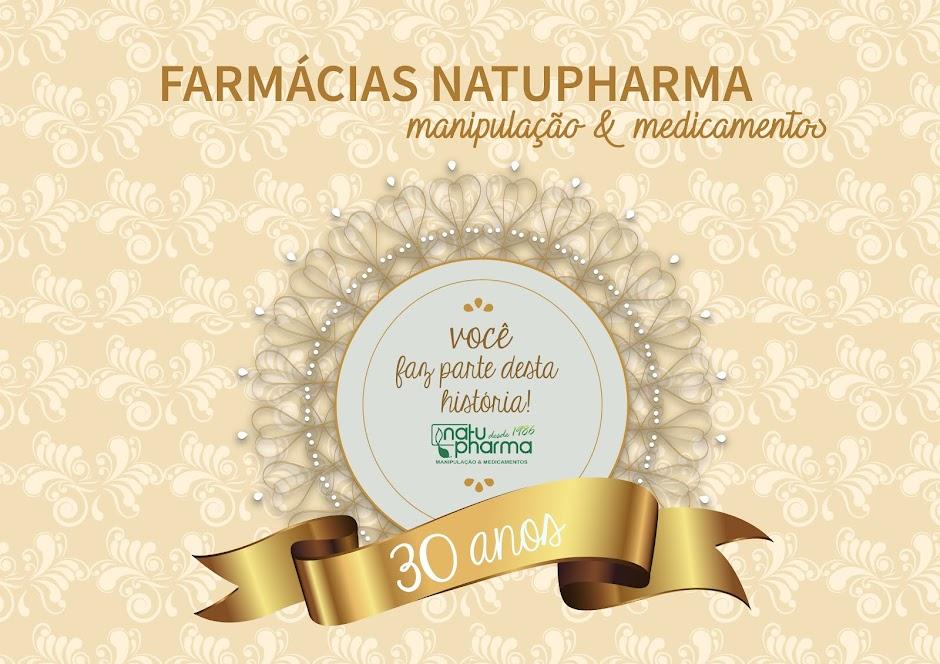 Farmácias Natupharma