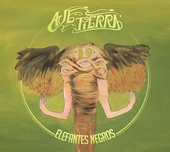 """Descargar """"Elefantes Negros"""" (2012)"""