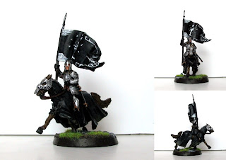 Sztandar rycerzy z Minas Tirith