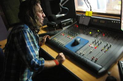 Pepe Duarte Radio Ubrique