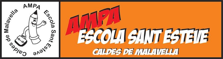AMPA Escola Sant Esteve de Caldes de Malavella