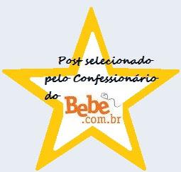 Palpites de Mãe no Bebe.com.br