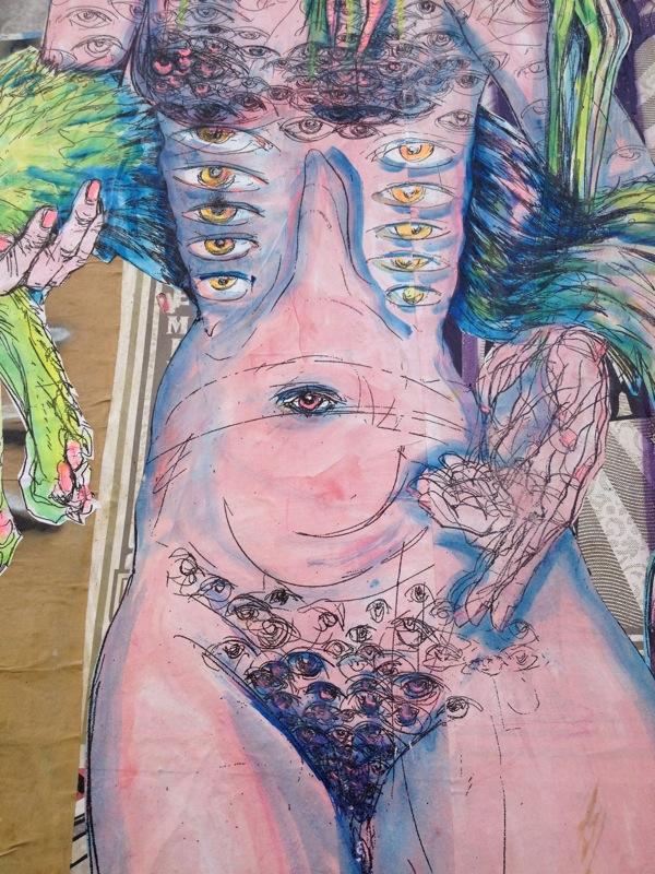 (Wonderful) Street Art IMG_9393