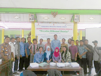 Forum KIM Kecamatan Purwosari Terbentuk
