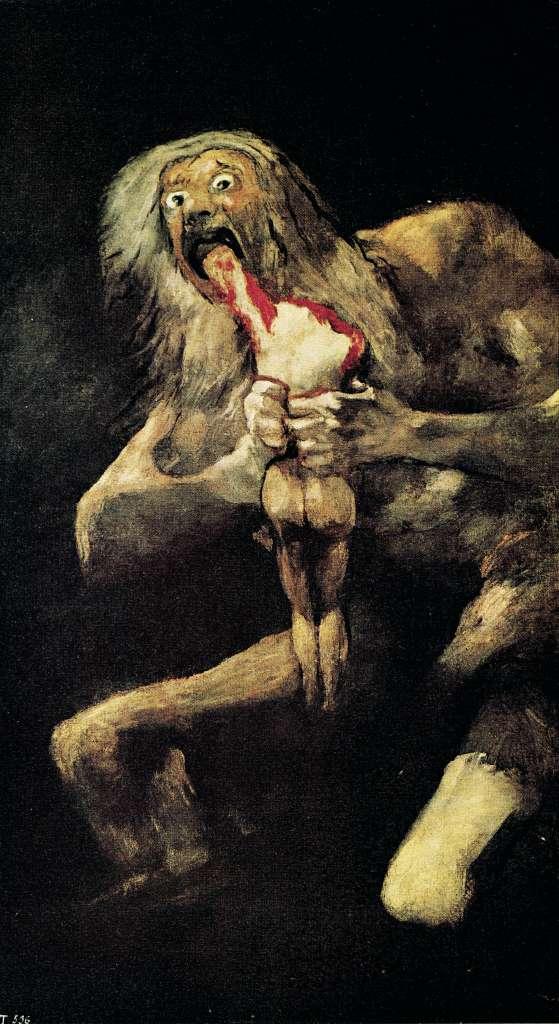 Arte intorno a noi: Francisco de Goya y Lucientes