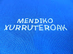 MENDIKO XURRUTEROAK