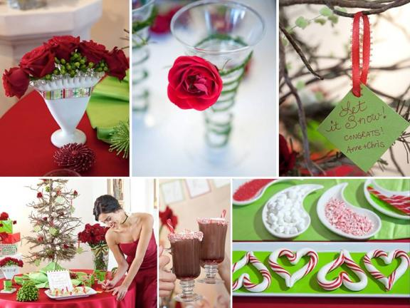 red and white wedding themes. My Red And White Wedding