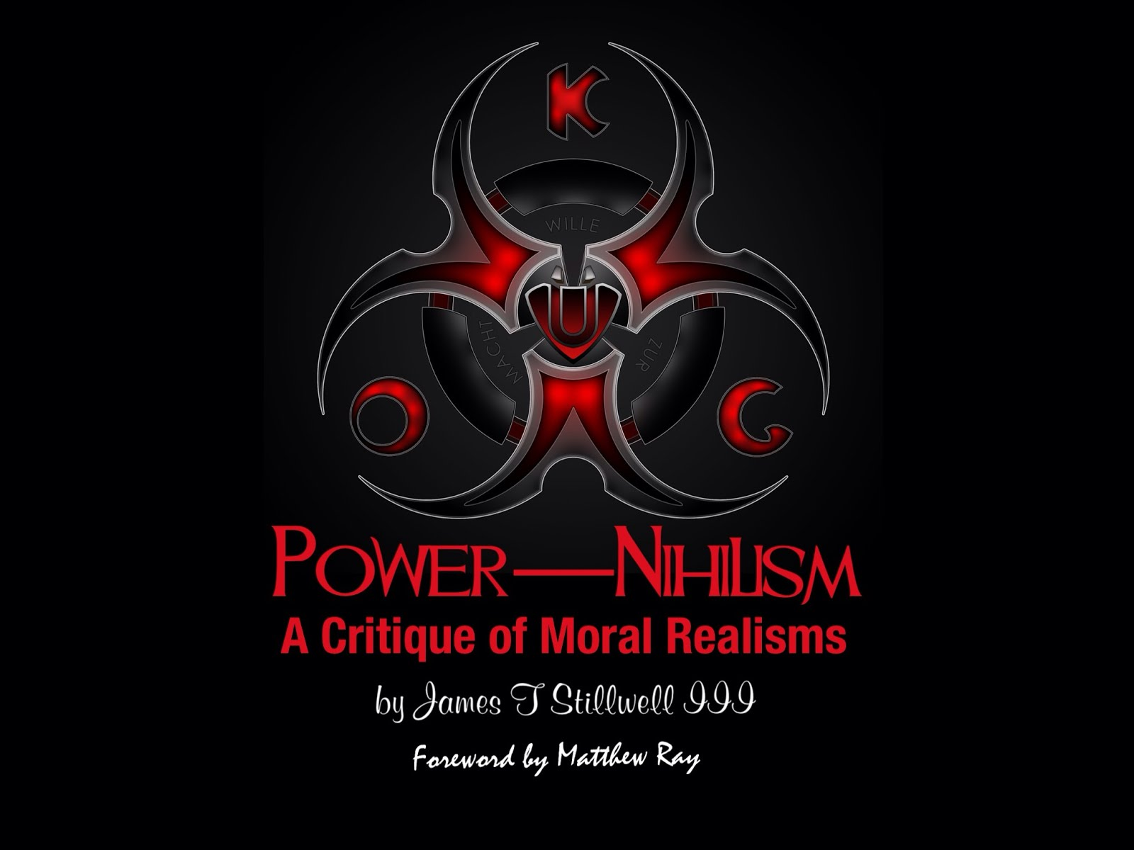 Power—Nihilism Ebook Sampler (video)