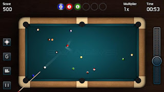 3D Pool Game v1.0.0 for Android