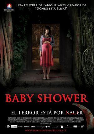 Ver Baby Shower (2011) online