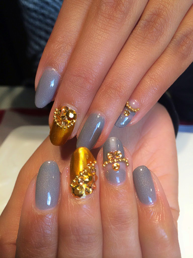 Nail your Holiday looks with tips from Celebrity Manicurist Terrance ...