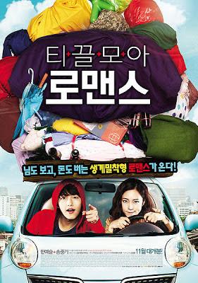 Sinopsis Film Korea Penny Pinchers