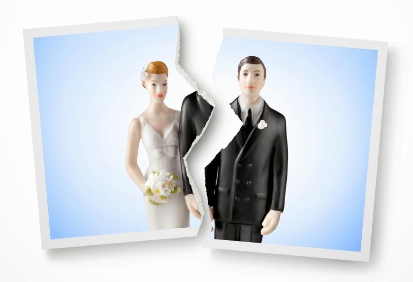Τα 4 λάθη που πρέπει να αποφευχθούν με κάθε κόστος σε ένα διαζύγιο