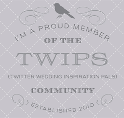 TWIPS Badge