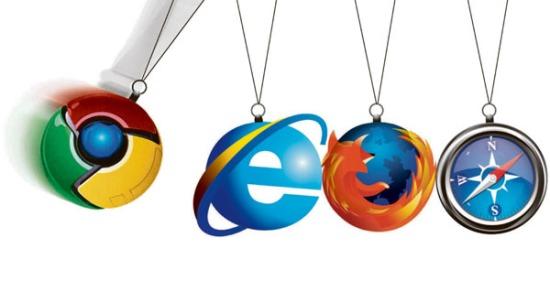 Opera Klaim Lebih Hemat Daya Dibanding Microsoft Edge