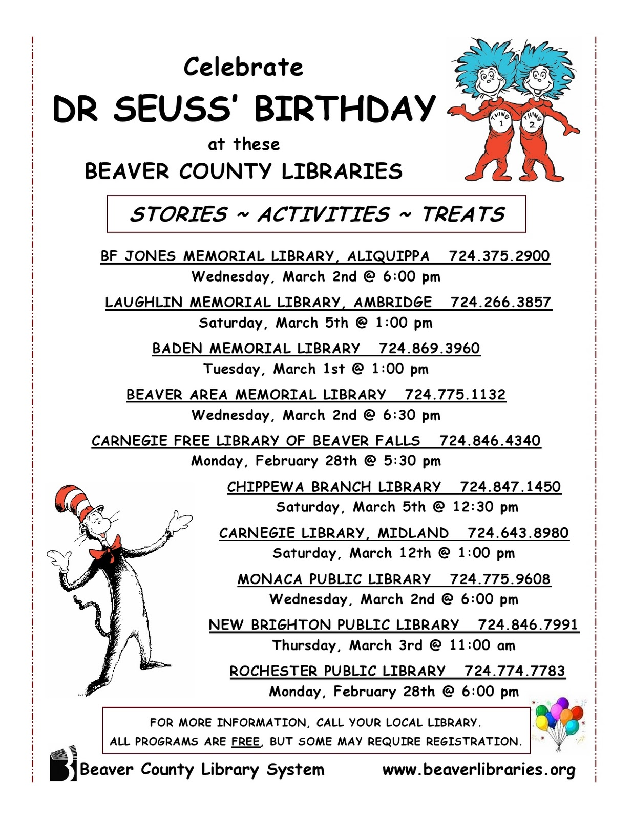 worksheet Dr Seuss Worksheets Free celebrate dr seuss birthday macaroni kid birthday