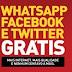Claro libera WhatsApp, Facebook e Twitter de graça, mas como isso funciona?