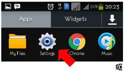 Tidak Bisa Install Aplikasi Android