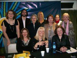PRIMER ENCUENTRO LITERARIO BLOGGER - BUENOS AIRES - ARGENTINA