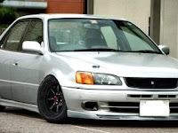 Kelebihan dan Kekurangan Toyota New Corolla 1.8 AE112