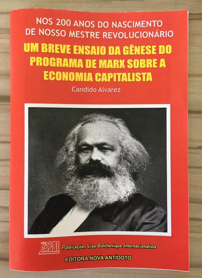 PUBLICAÇÕES LBI