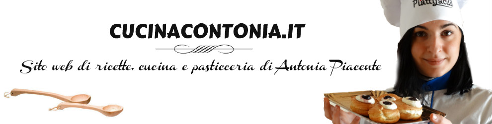 Cucinacontonia.it