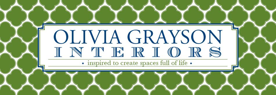 Olivia Grayson Interiors