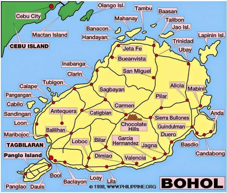 Bohol Vacations - Travelocity