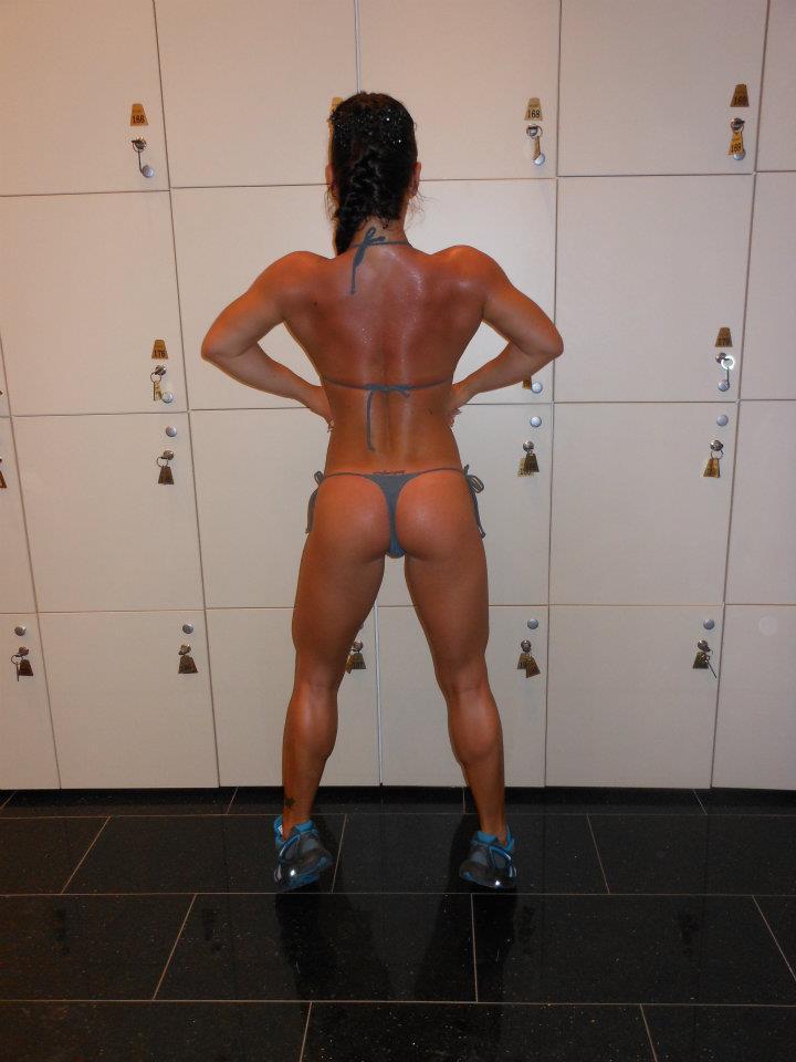 Fitness Women Calves Fitness Women