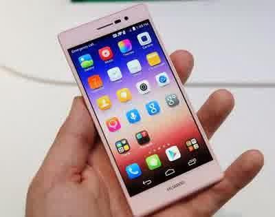 Harga HP Huawei Android Murah Meriah