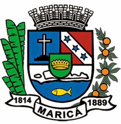 MUNICÍPIO DE MARICÁ