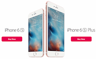 iPhone 6s and 6s Plus Plan