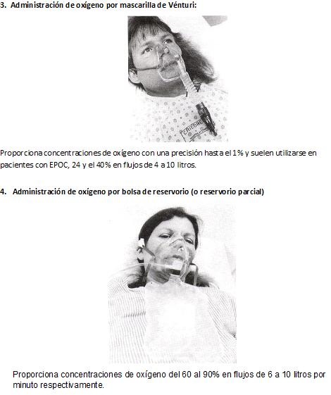 Baño De Regadera Fundamentos De Enfermeria:CLASES FUNDAMENTOS DE ENFERMERIA: Oxigenoterapia